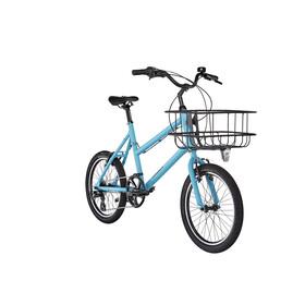 ORBEA Katu 50 Bicicletta da città blu
